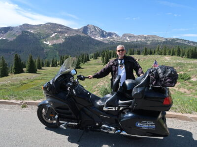 Tour and Rental Motorcycles